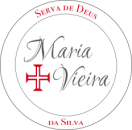 Serva de Deus Maria Vieira